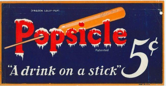 ¿Sabías que las paletas de hielo fueron inventadas por un niño de 11 años por accidente?