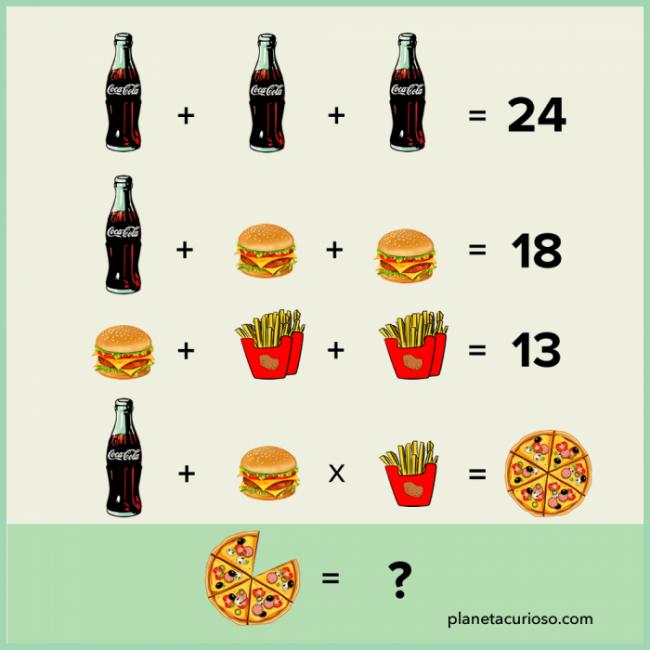7 ACERTIJOS Matemáticos Difíciles (con respuesta) para probar a tus amigos
