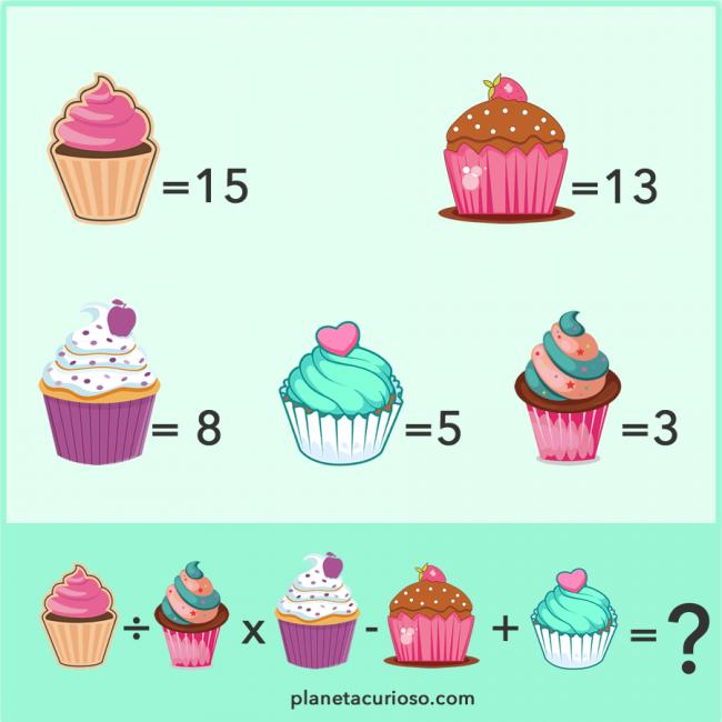 ¿Por qué 9 de cada 10 resuelve mal este acertijo matemático simple?