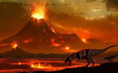 ¿Sabías que la humanidad produce 100 veces más CO2 que todos los volcanes del planeta?