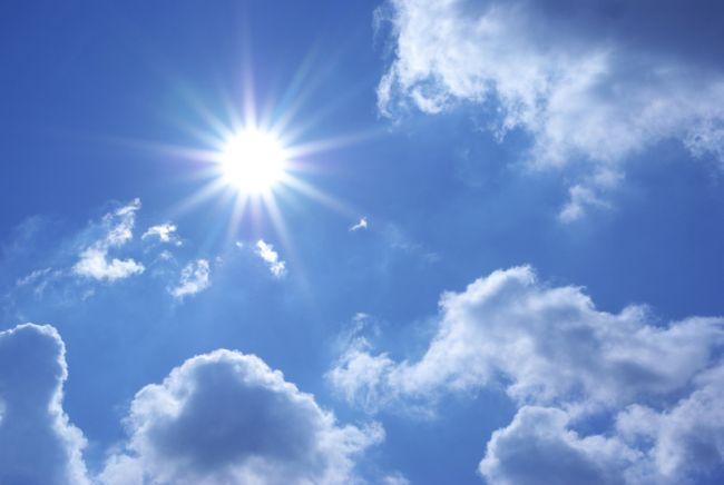 50 Curiosidades sobre el Sol (y de la Tierra) que te impresionarán de verdad