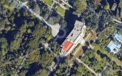 Un millonario ucraniano compra por 200 millones la mansión más cara del mundo