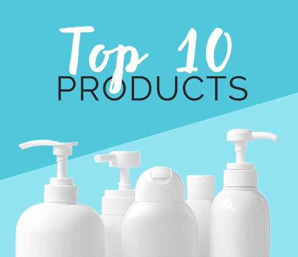 Shop Top 10 Curly Hair Products