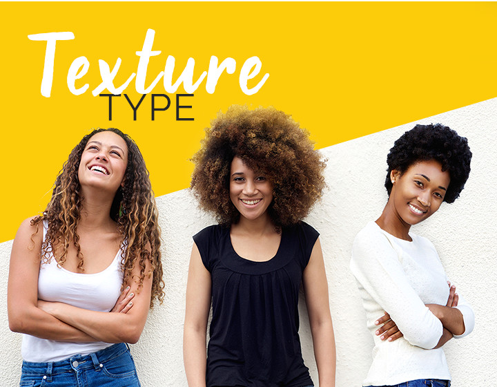 Shop By Texture Type