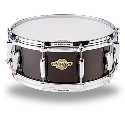 Snare 14'' x 5.5'' - Pearl - Masters - Maple