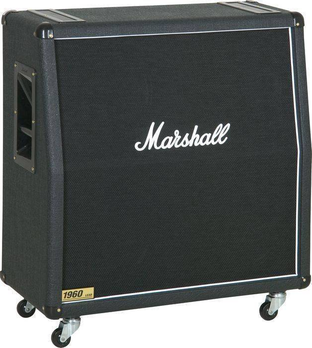 Marshall - 1960A - Cabinet - 8 Ohm