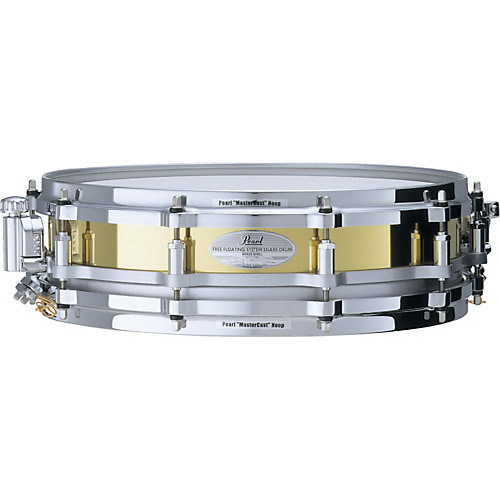 Snare 14'' x 3.5'' - Pearl - Brass