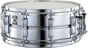 Snare 14'' x 5.5'' - Yamaha  - Metal