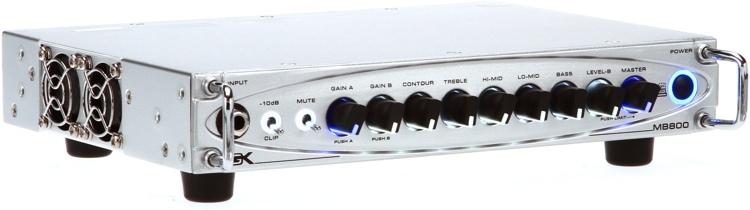Gallien Kruger - MB800