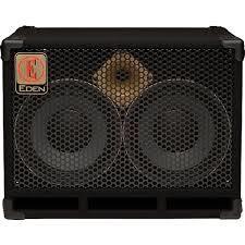 Eden - D210 XLT - Cabinet
