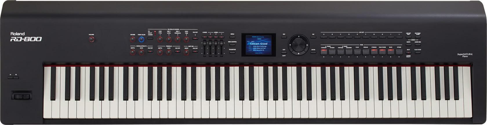Roland - RD800