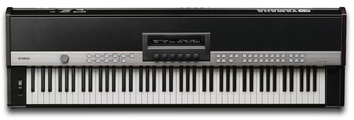 Yamaha - CP1