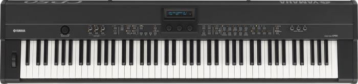 Yamaha - CP50