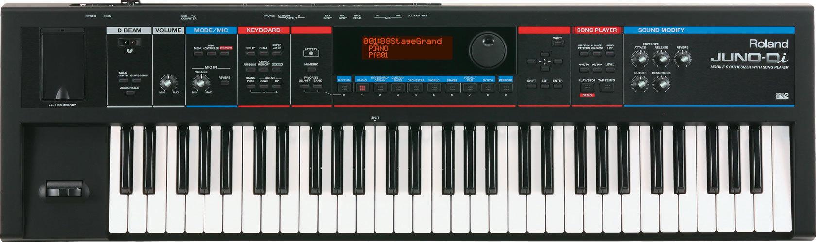 Roland - Juno DI