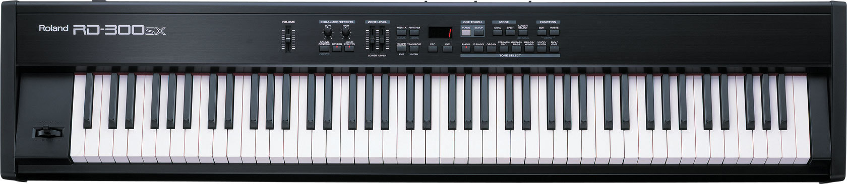 Roland - RD - 300SX