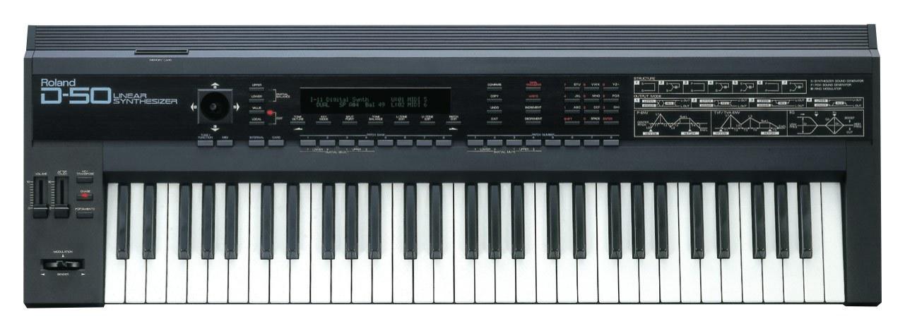Roland - A 50