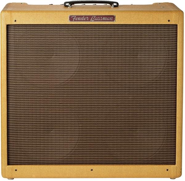 Fender - '59 Bassman - LTD
