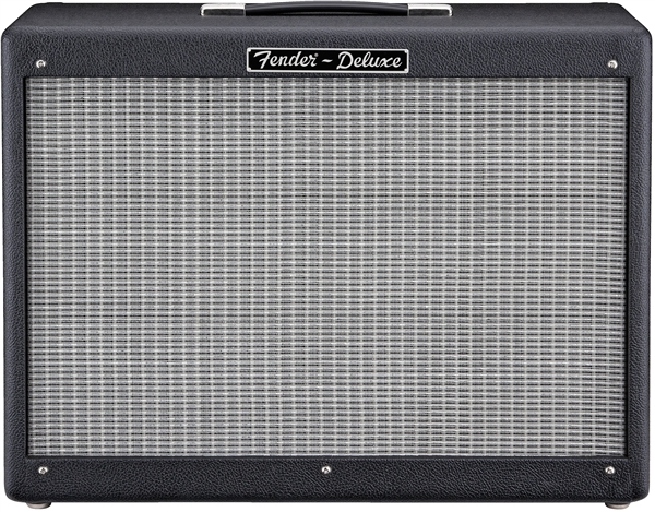 Fender - Hot Rod - Deluxe