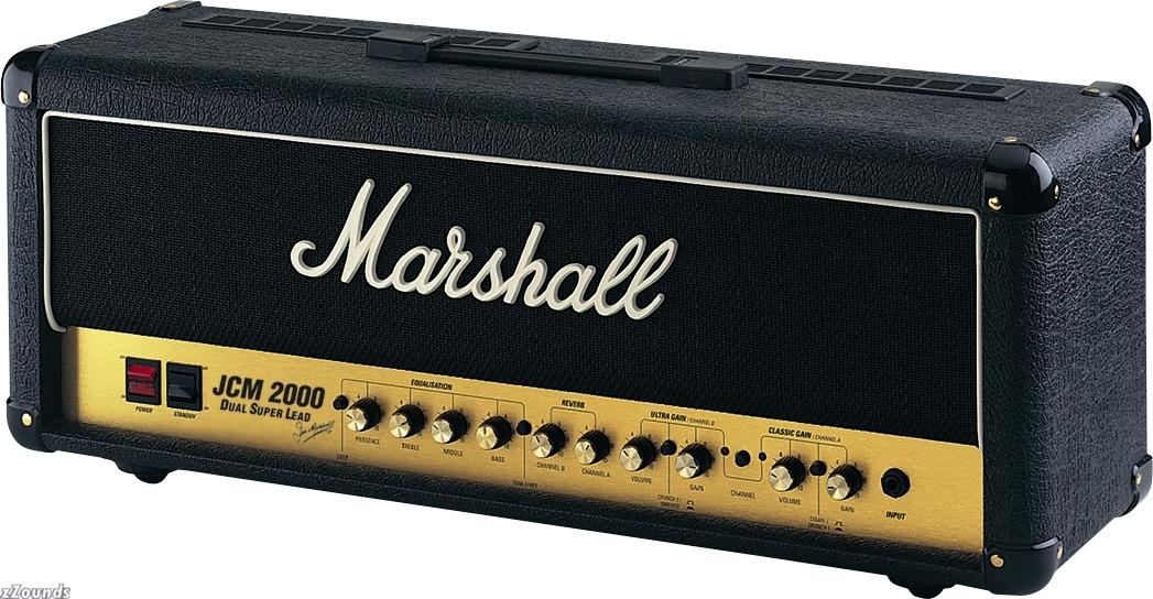 Marshall - JCM2000 - DSL