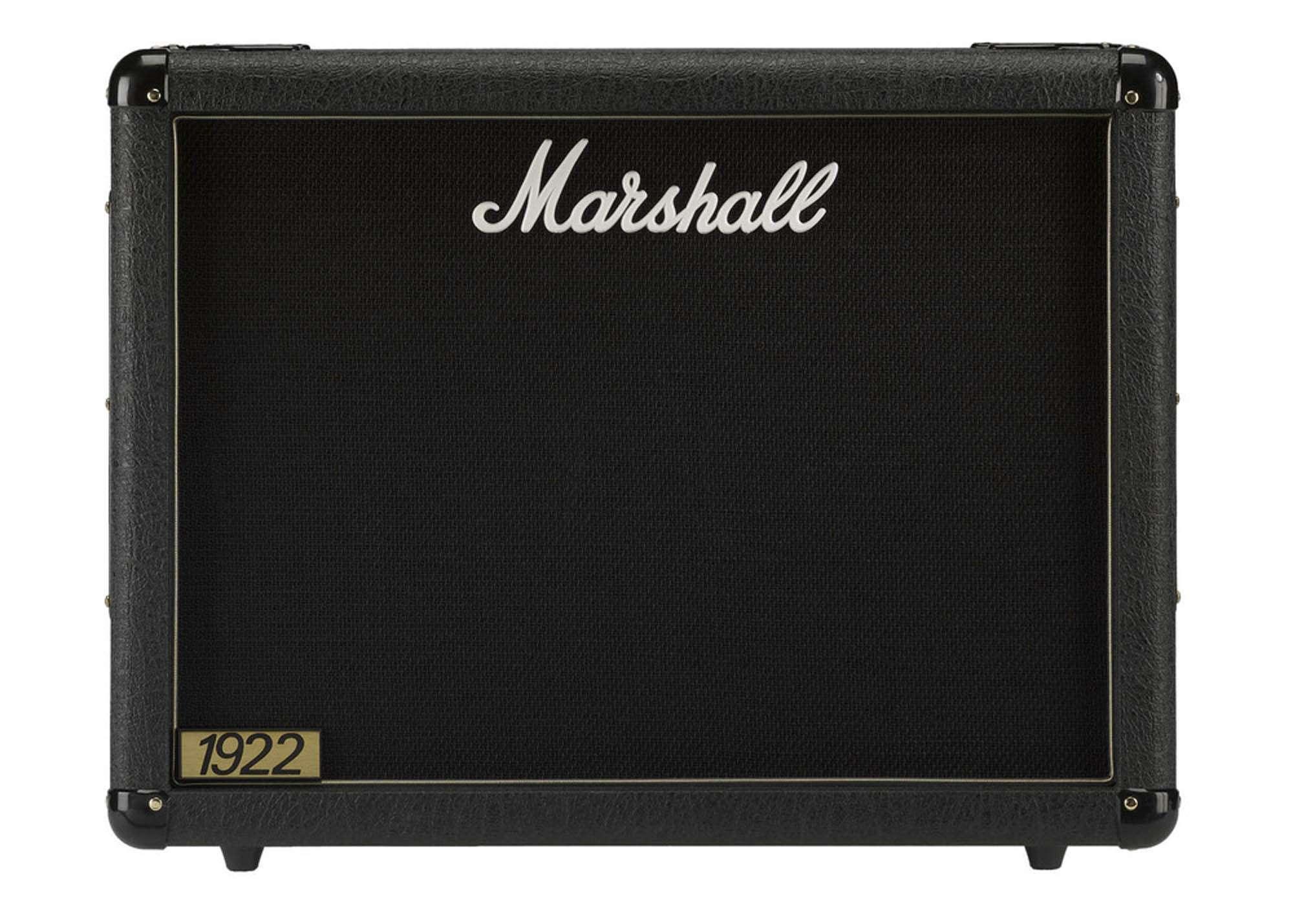 Marshall - 1922 - 212 - Cabinet
