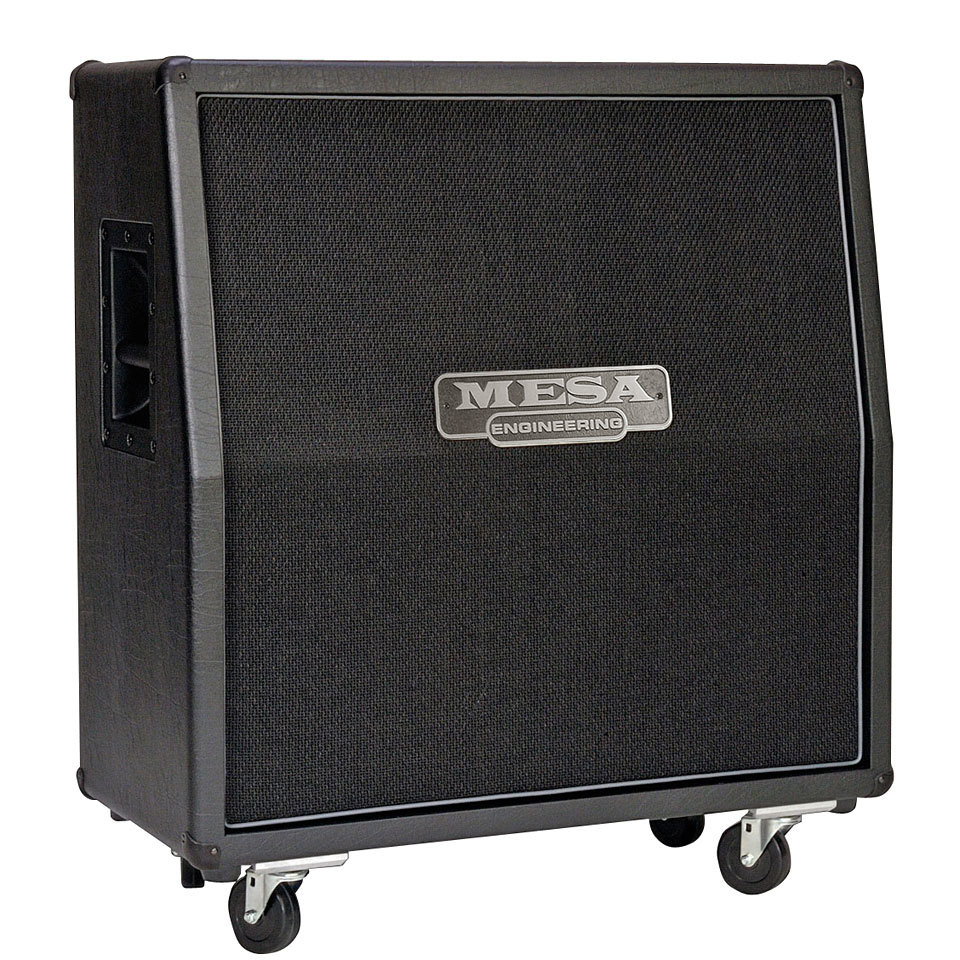 Mesa Boogie - Recto - 412 - Traditional Slant - Cabinet