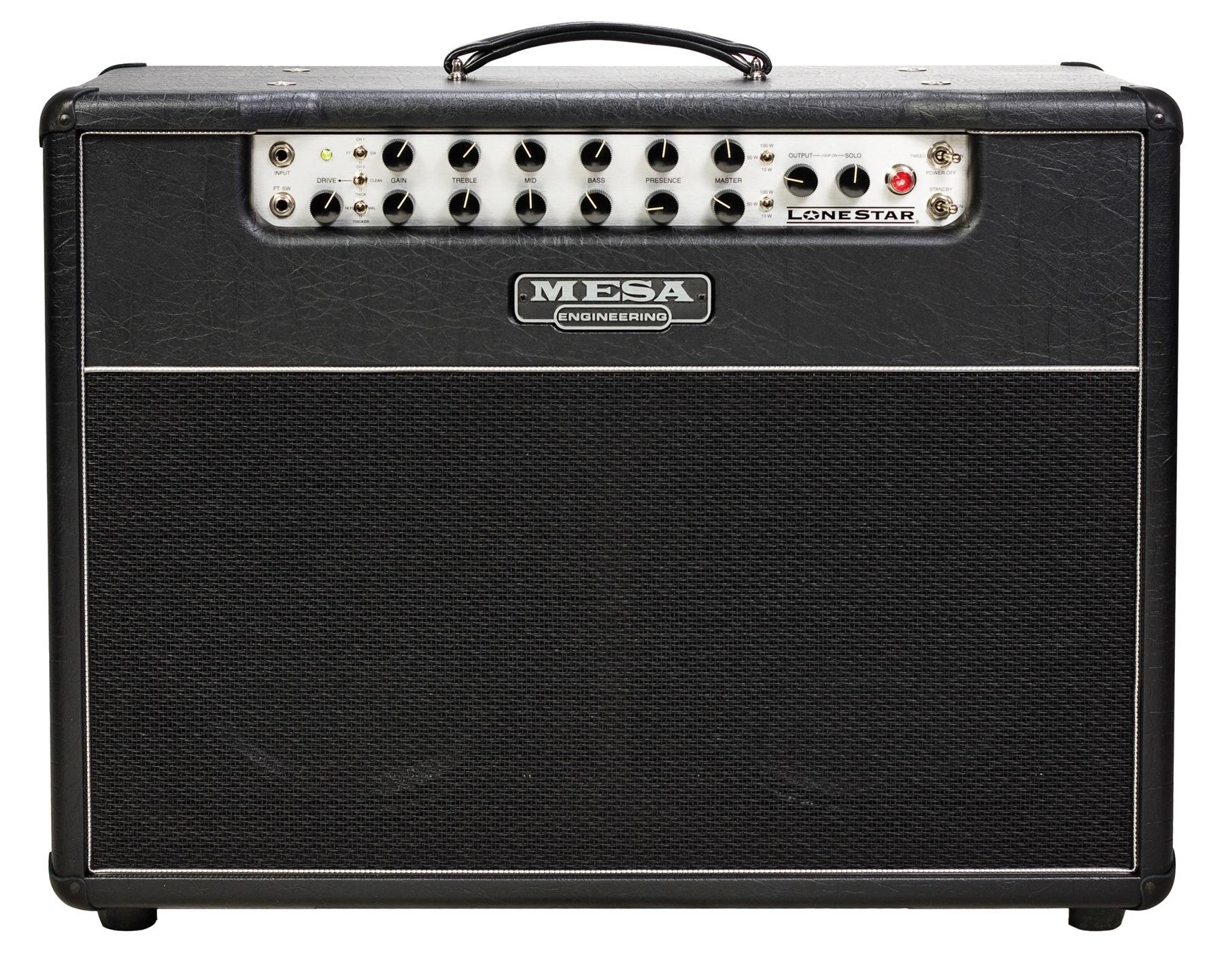 Mesa Boogie - Lone Star - 212