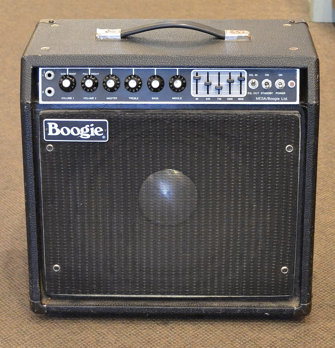 Mesa Boogie - Mark I