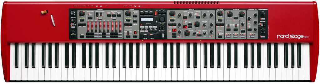 Nord Stage - EX88