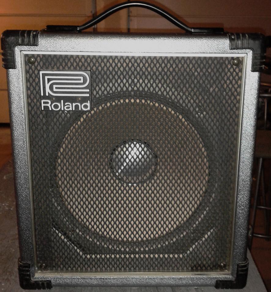 Roland - Super Cube 100