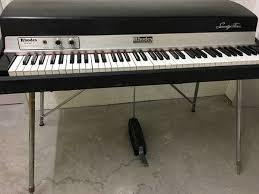 Fender Rhodes - Mark I - Stage 73
