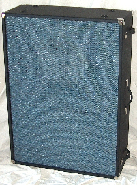Ampeg - B 25B - Cabinet