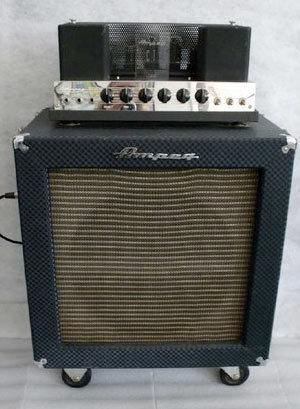 Ampeg - B15N - Portaflex