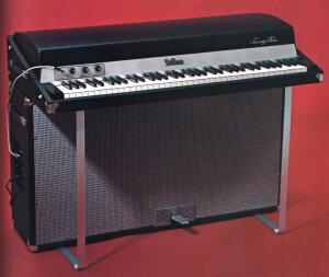 Fender Rhodes - Suitcase 73