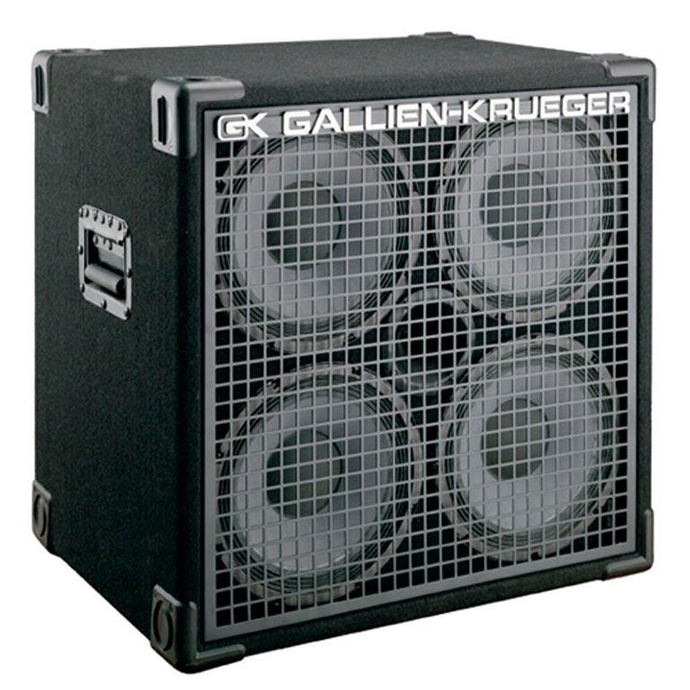 Gallien Krueger - T4 - 410 - Cabinet