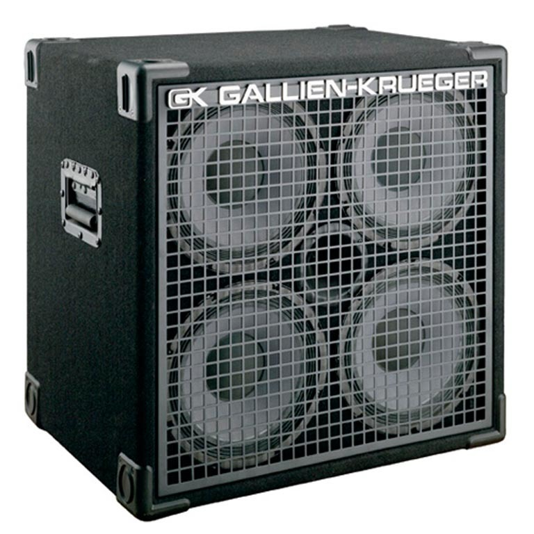 Gallien Krueger - T8 - 410 - Cabinet