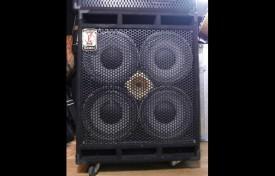 Eden - D410 XLT - Cabinet