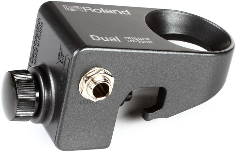Trigger - Roland - RT-30HR Dual