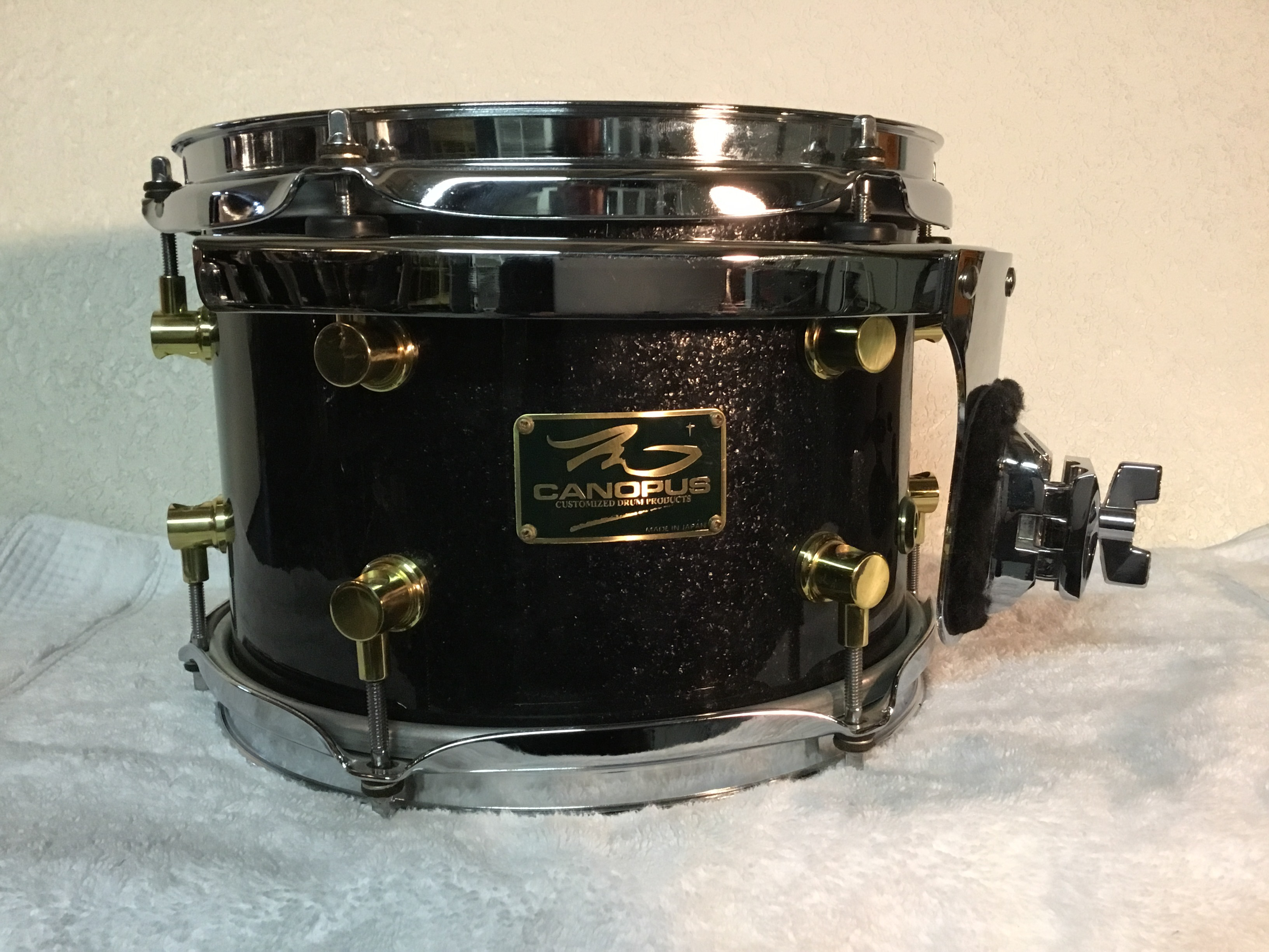 Tom 10'' x 7'' - Canopus - R.F.M. Series