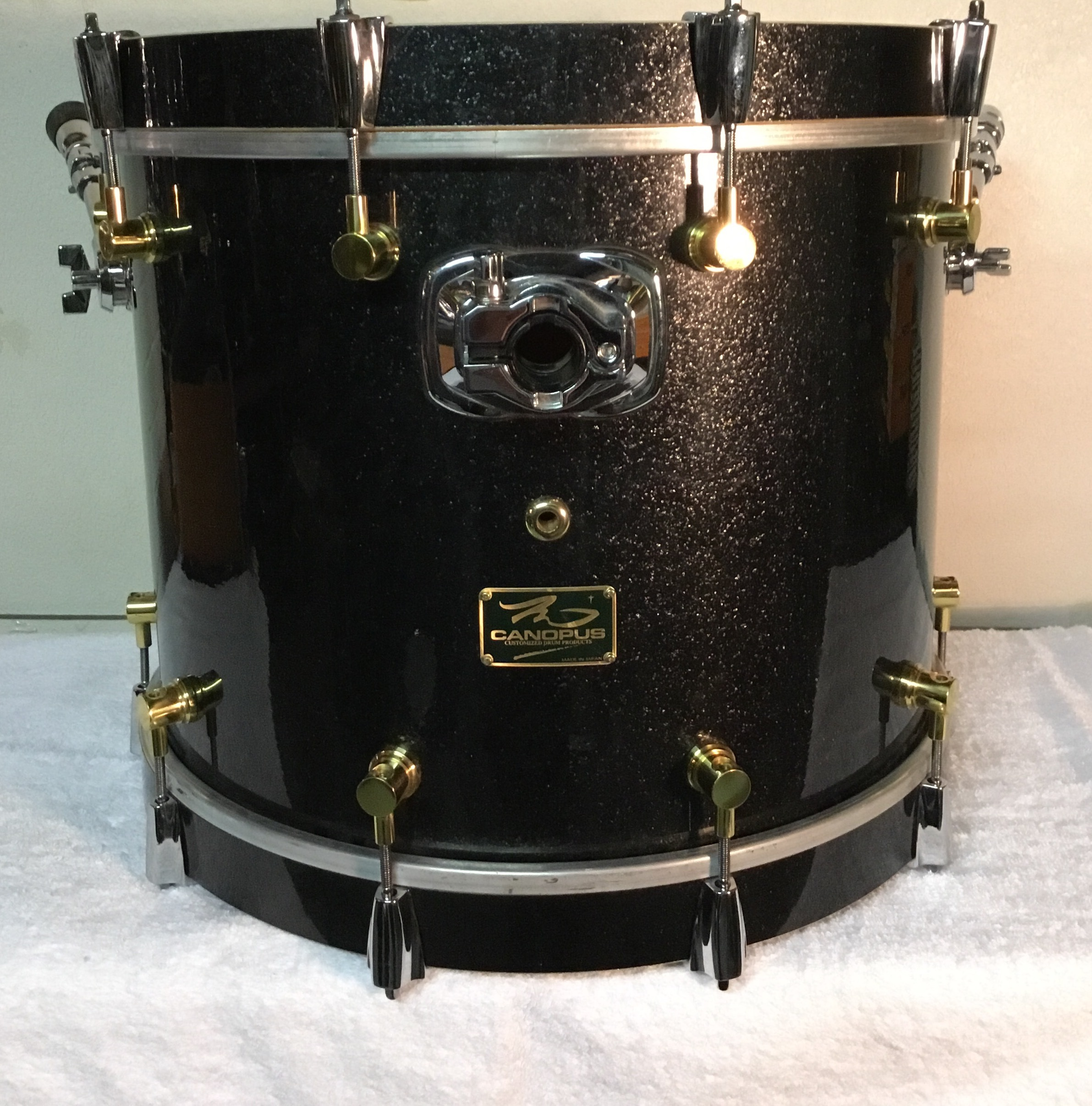 Bass Drum 18'' x 14'' - Canopus - R.F.M. Series