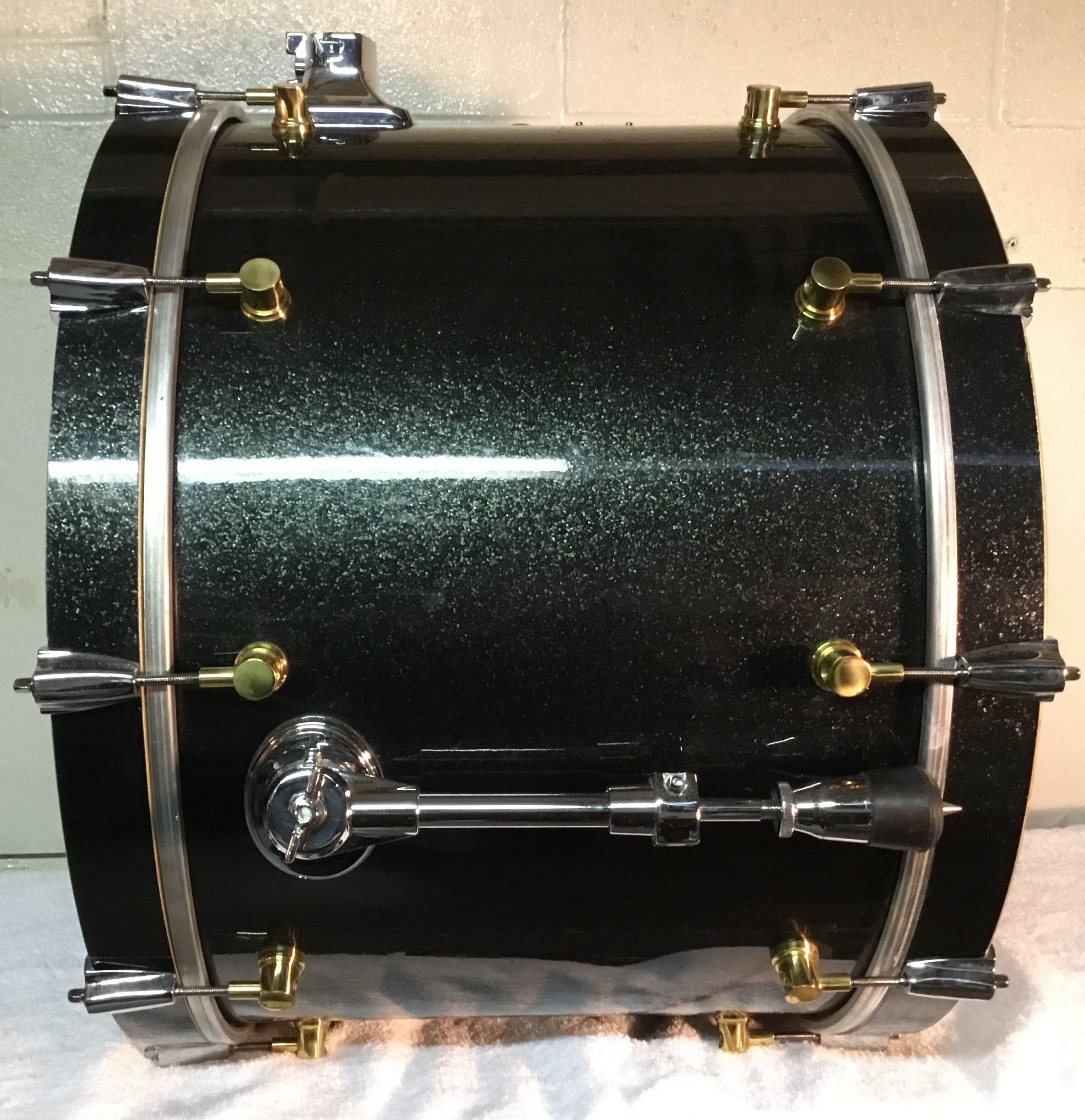 Bass Drum 22'' x 15'' - Canopus - R.F.M. Series