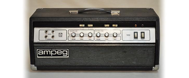 Ampeg - B 25B