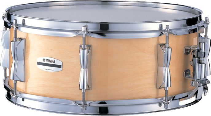 Snare 14'' x 5.5'' - Yamaha - Stage Custom