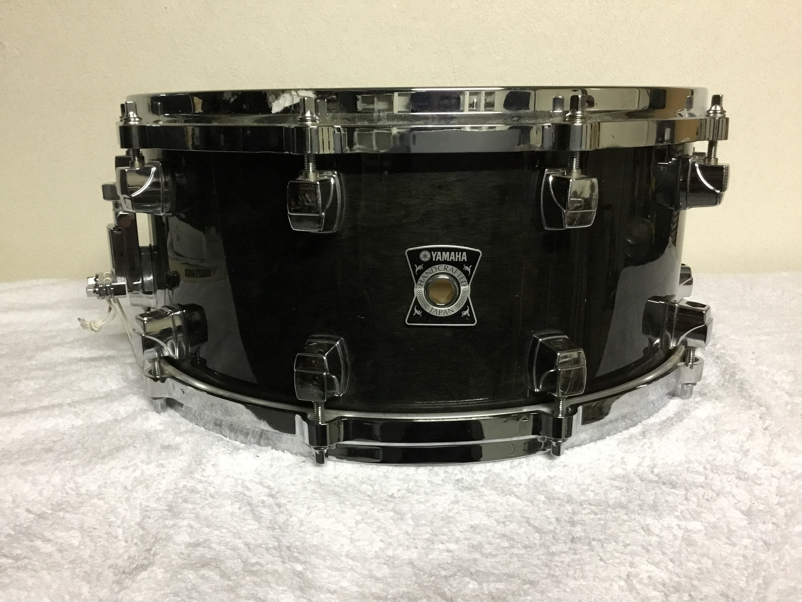 Snare 14