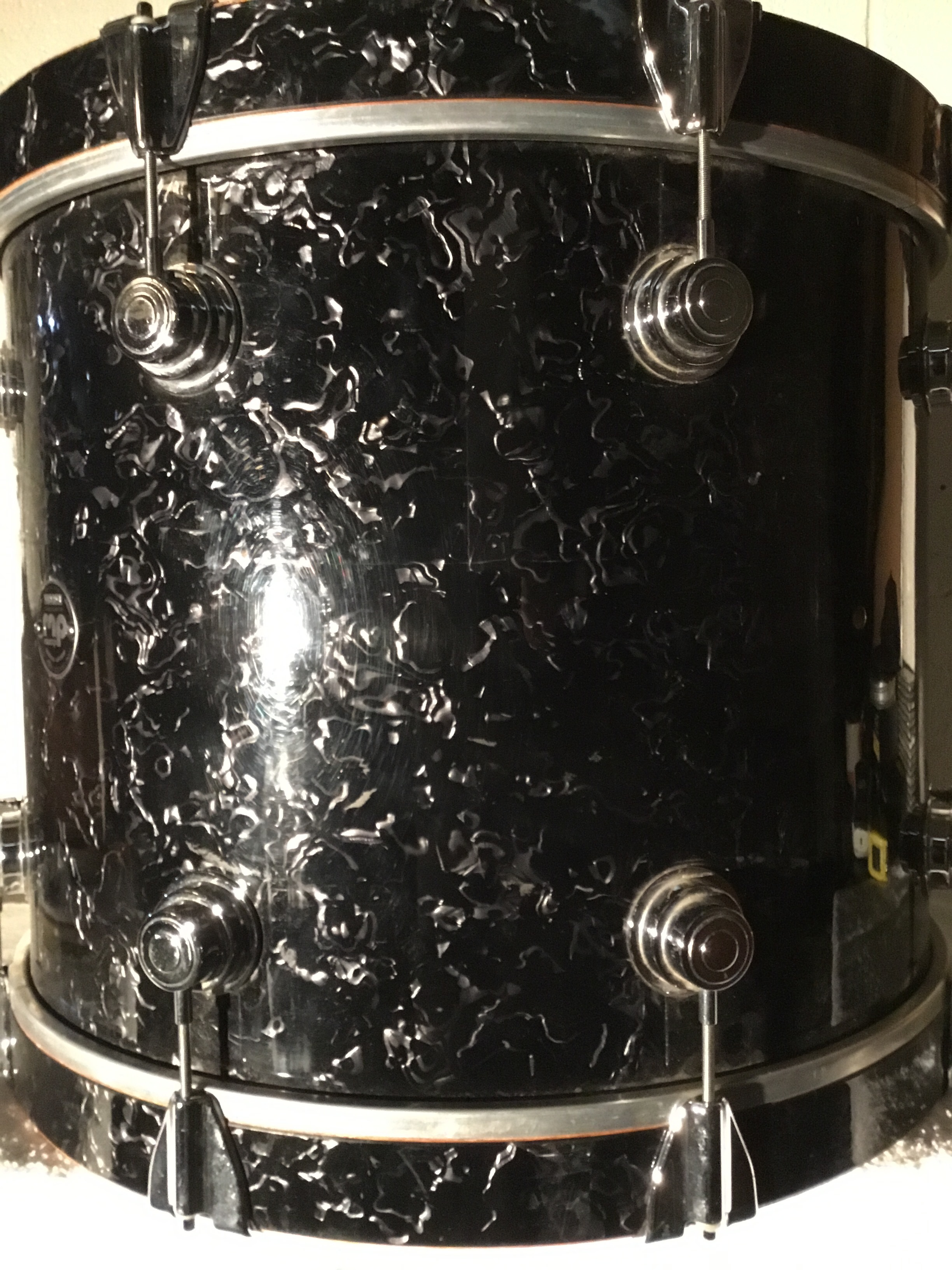 Bass Drum 20