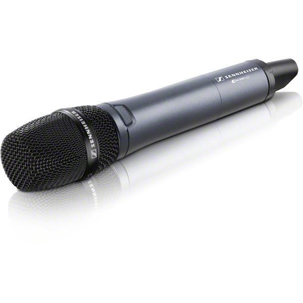 SKM300-865 G3 Handeld Wireless Mic
