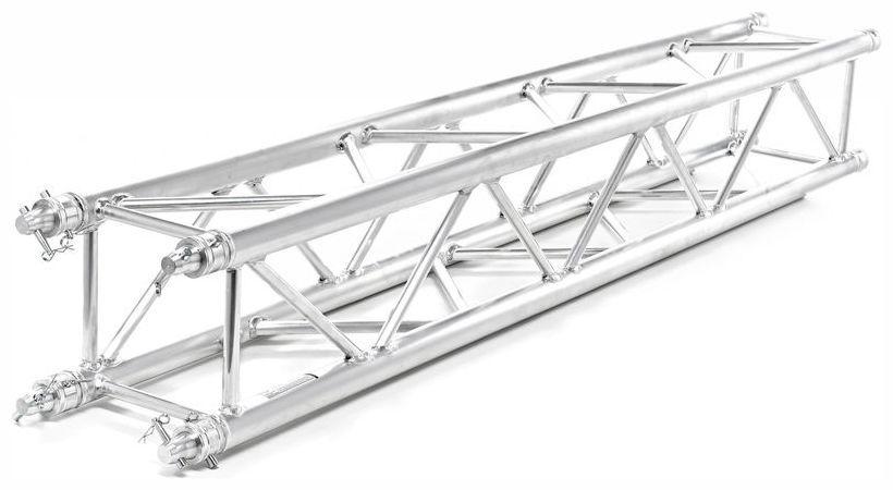 2m Aluminium Quad Truss