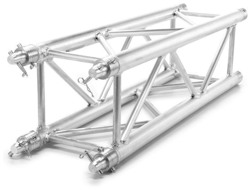 1m Aluminium Quad Truss