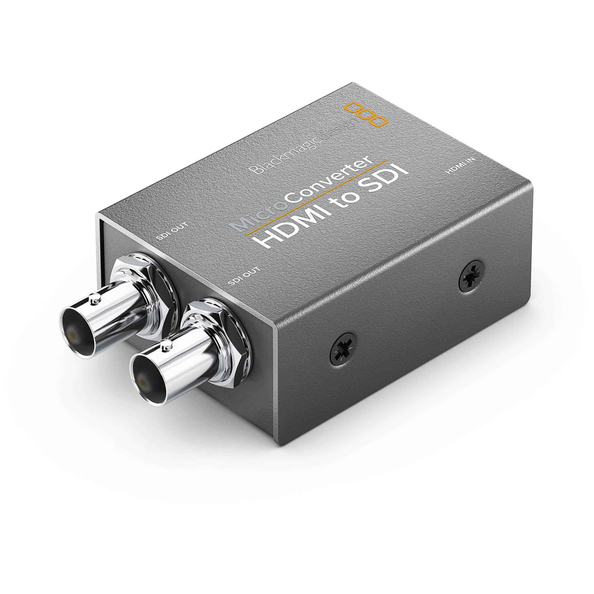 HDMI to SDI Micro Converter