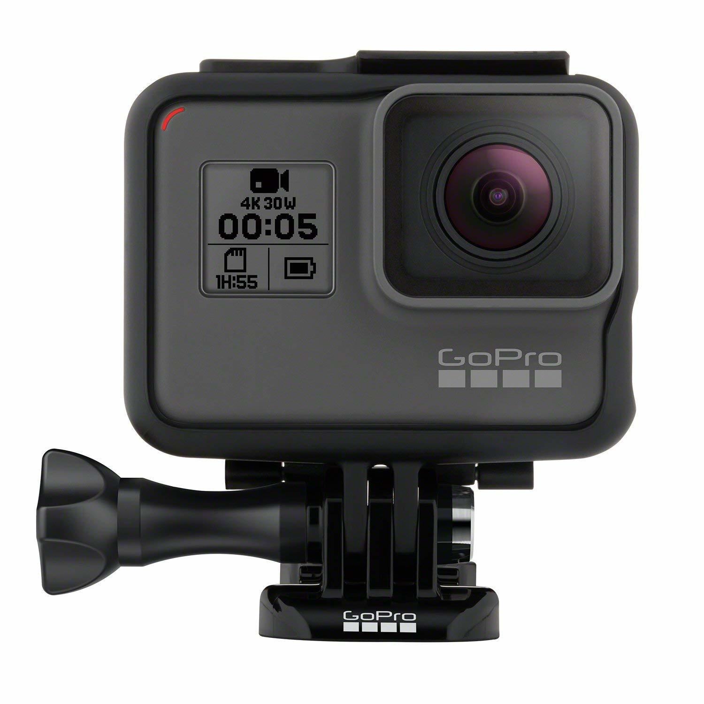GoPro Hero5 Black Wide Angle Camera