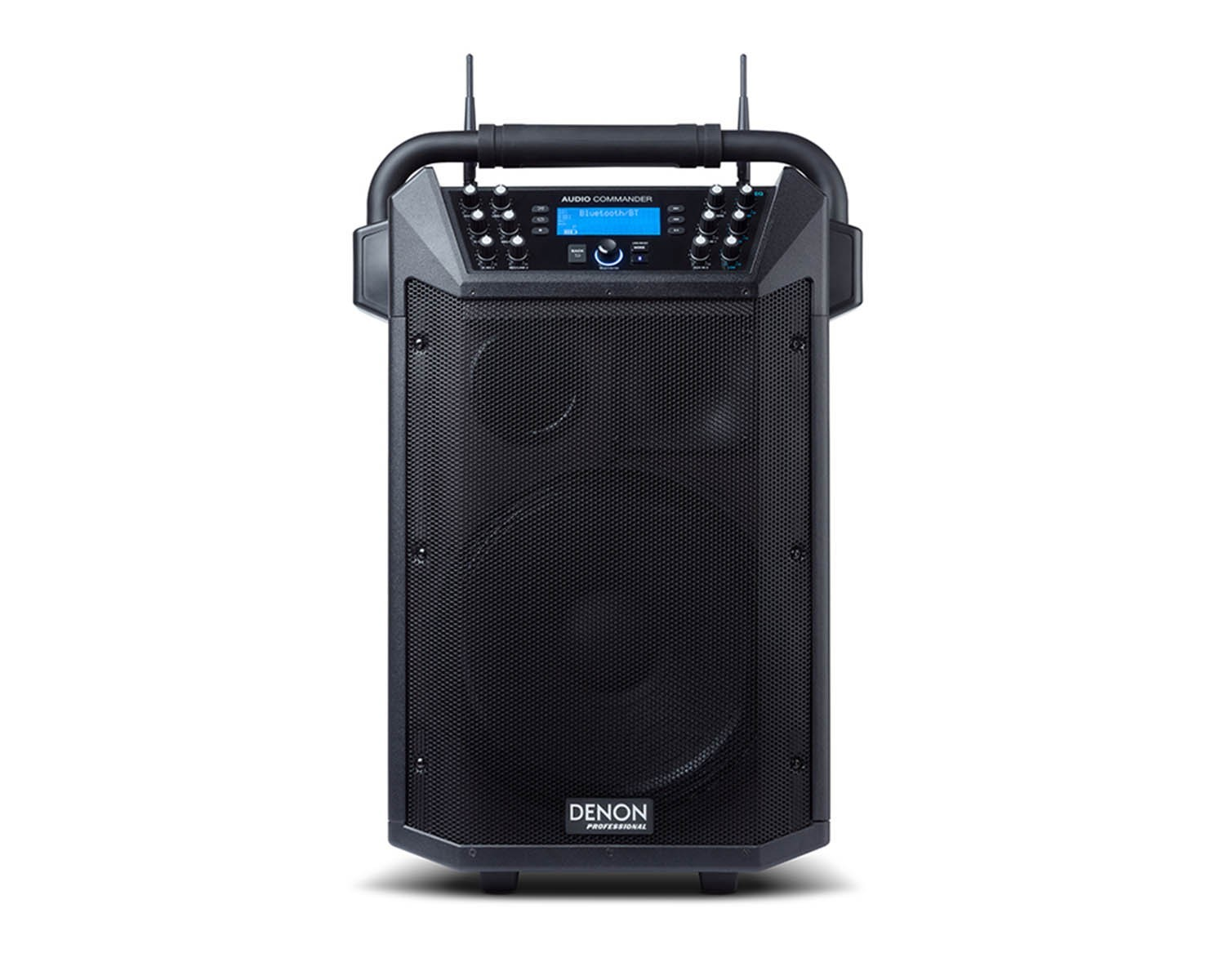 Denon Audio Commander Compact PA - Battery Powered